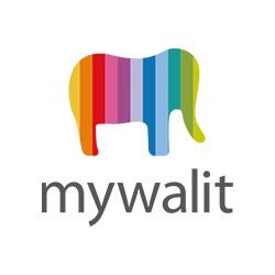 Marca de monederos Mywalit en Catbag
