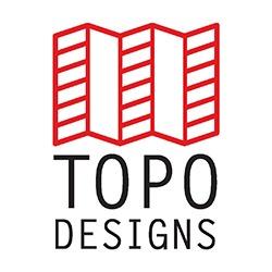 Marca de mochilas Topo Designs en Catbag