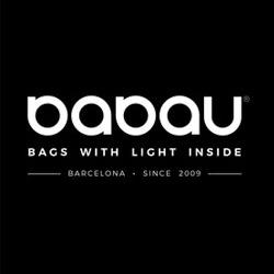 Marca de Bolsos con luz Babau en Catbag
