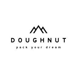 Marca de mochilas Doughnut en Catbag